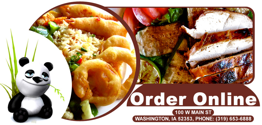 Panda palace chinese restaurant order online for Asian cuisine grimes ia menu