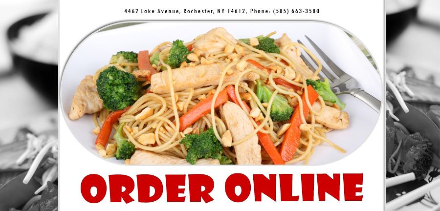 Lake chinese food order online rochester ny 14612 for Accord asian cuisine ny