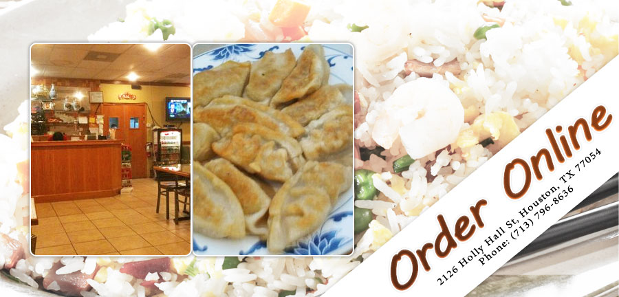 Rice Kitchen Order Online Houston Tx 77054 Chinese