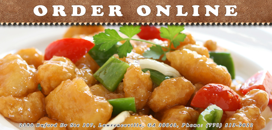 Number One Chinese Restaurant Order Online