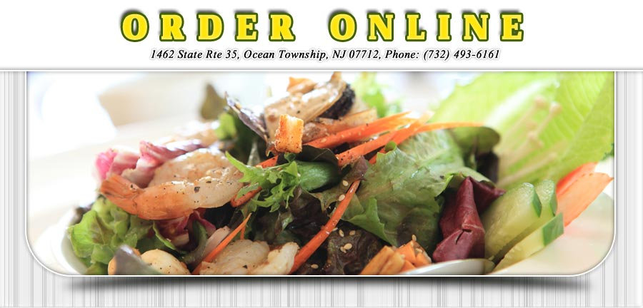 Imperial Garden Chinese Restaurant Order Online Ocean