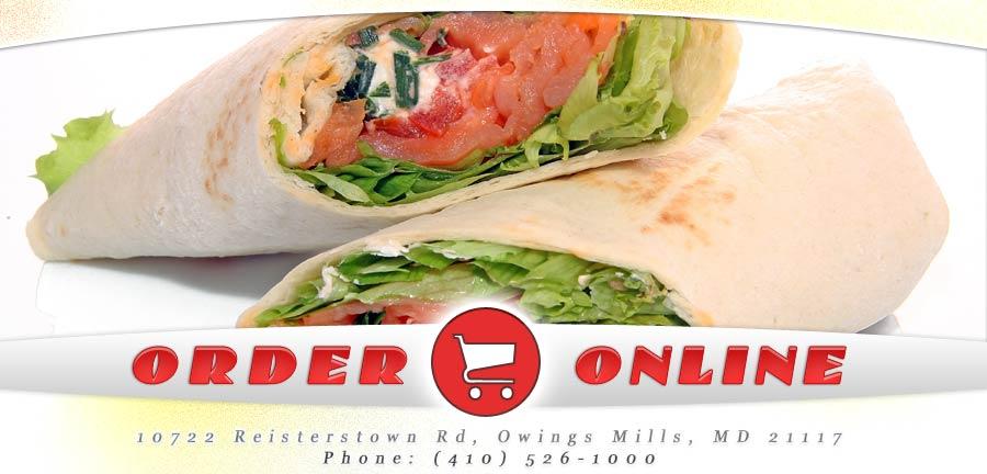 j-n-j southern kitchen | order online | owings mills, md 21117