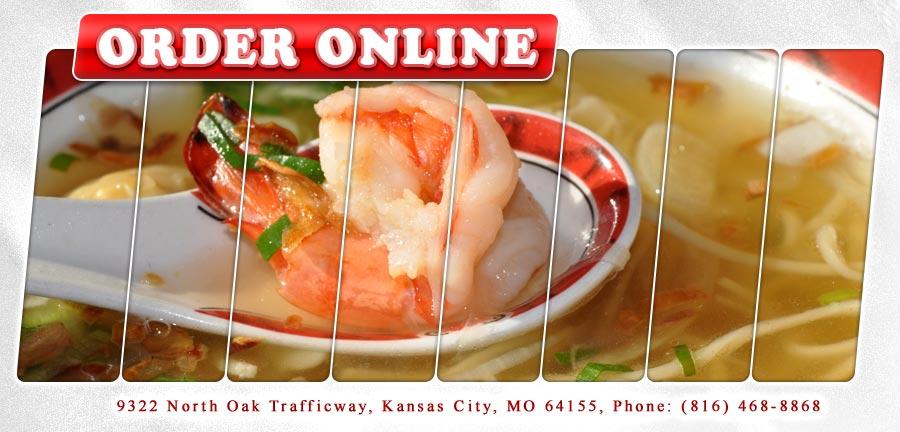 Chinese Restaurants In Kansas City North