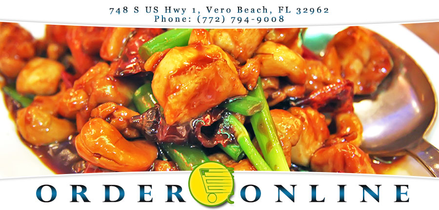 Chinese Restaurant Vero Beach