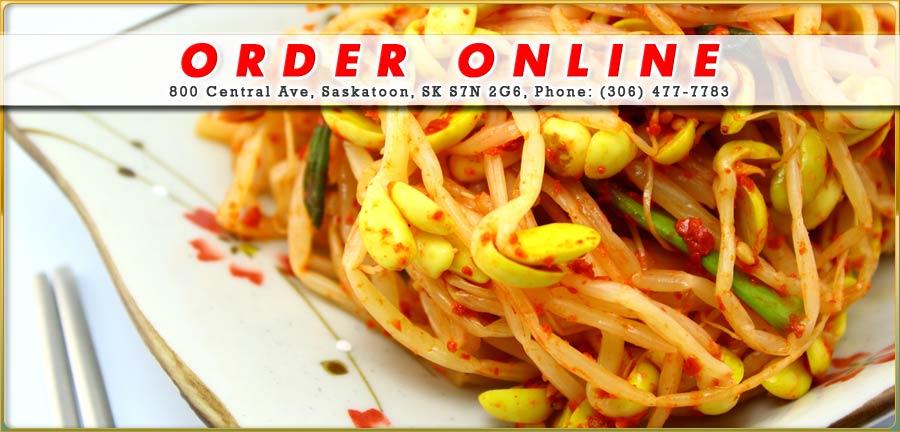 Asian cuisine order online saskatoon sk s7n 2g6 asian for Asian cuisine saskatoon menu