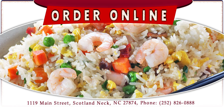 No 1 Chinese Kitchen Order Online Scotland Neck Nc 27874 Chinese