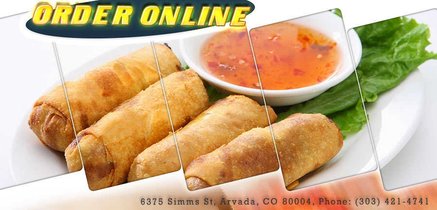 Tam's Chinese Restaurant | Order Online | Arvada, CO 80004 | Chinese