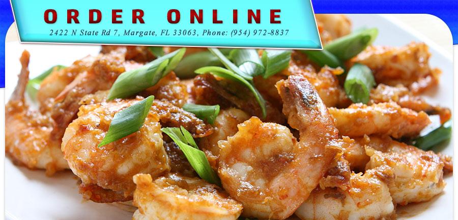 Hong Kong Chinese Food Margate Fl