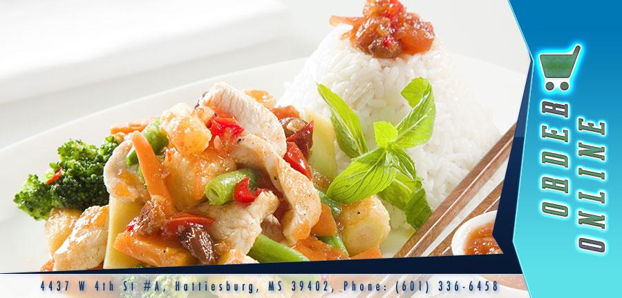 Best Chinese Food Hattiesburg Ms